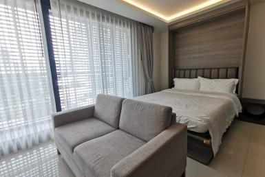 Modern Condo for Rent 1 Bedroom Sukhumvit Asoke