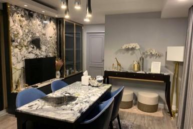 Luxury Decor 2 Bedroom Condo Sale Onnut Sukhumvit 50