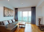 Private Residence 3 Bedroom Condo Rent Phromphong