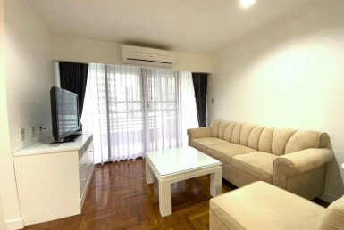 Private City View 2 Bedroom Condo Rent Phromphong