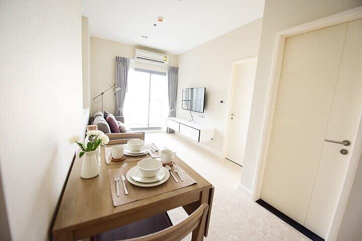 Luxury 1 Bedroom Condo rent Sukhumvit 34 Thonglor