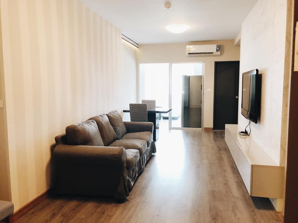 Cozy Condo 1 Bedroom Rent View Ekkamai Thonglor