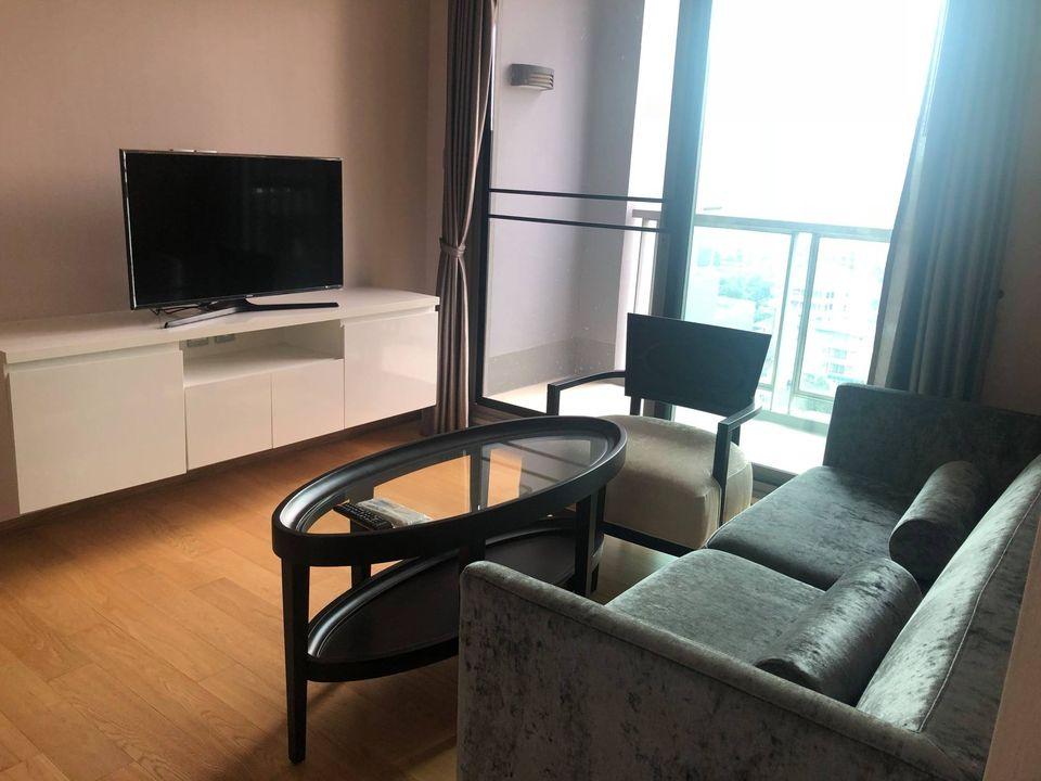 Full furnished 2 bedroomCondoFor rent Sukhumvit 43 Thonglor