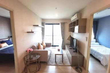 Nice View 2 Bedroom condo for rent Asoke