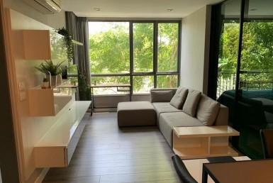 Stunning View 1 Bedroom Rent Ekkamai near BTS