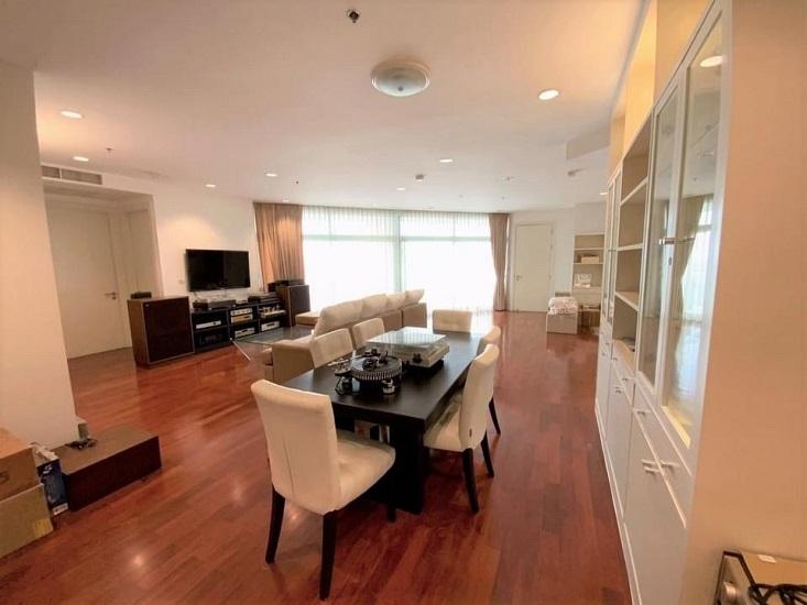 Luxury Riverside View 3 Bedroom Charoenkrung Sathorn