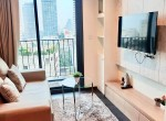 Fully Furniture Appliance 1 Bedroom Condo Rent Near MRT Sukhumvit BTS asoke