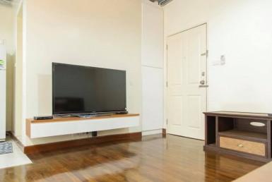 Loft Style 2 Bedroom Condo Sale Ploenchit