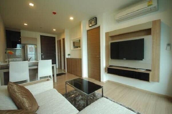 Fully Furniture Appliance 1 Bedroom Condo Rent Near BTS Onnut