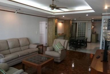 Beautiful 3 Bedroom Condo Rent Asoke