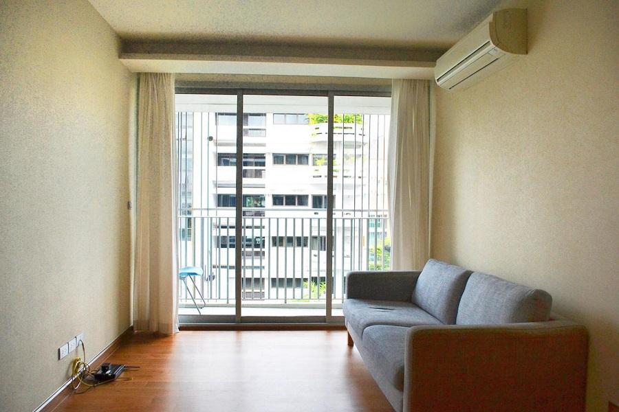 Cozy 2 Bedroom Condo for Rent Phromphong