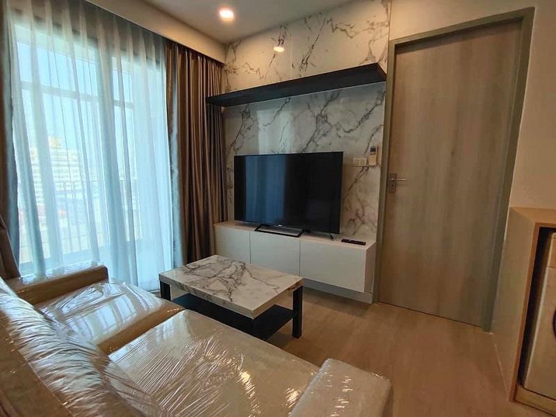 Newly renovated 2 bedroom for rent Sukhumvit Udomsuk