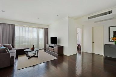 Fully Furniture Appliance 3 Bedroom Condo Rent Saphan Taksin