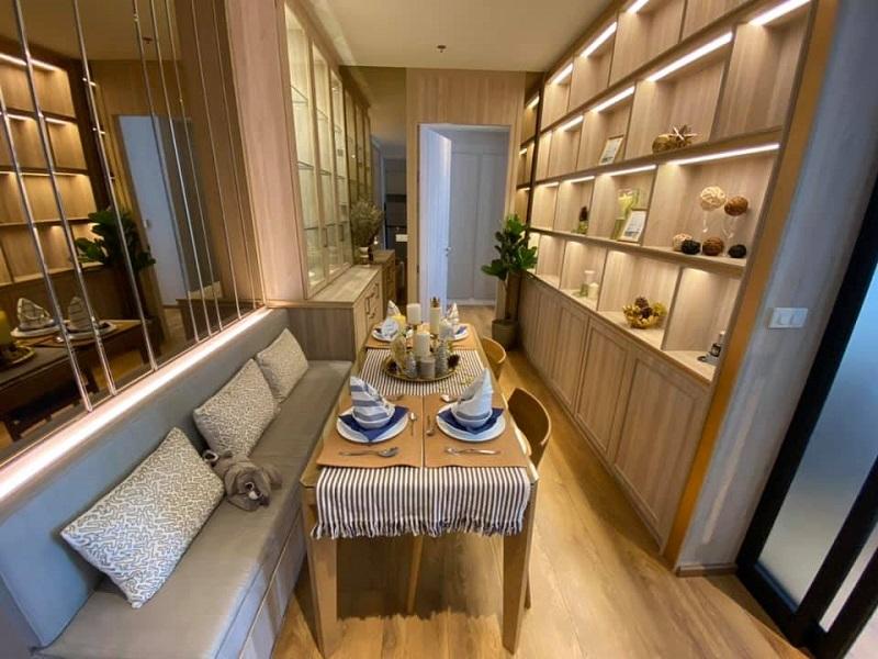 Luxury 2 Bedroom Condo Rent Phromphong