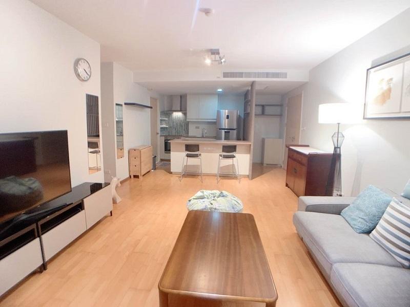 Cozy Style 2 bedroom Condo Rent Ekkamai Rama IV