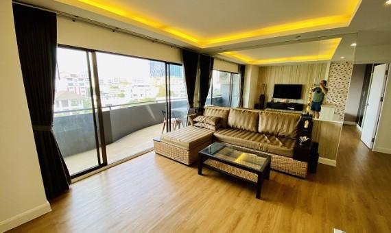Pet FriendlySpacious New condo Large 1 Bedroom Rent in Ari near BTS