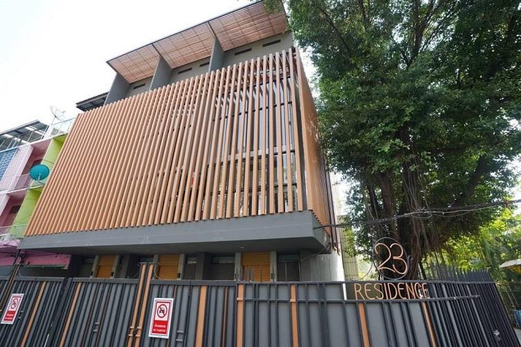 For rent New Minimal Loft Design House on Ekamai 23