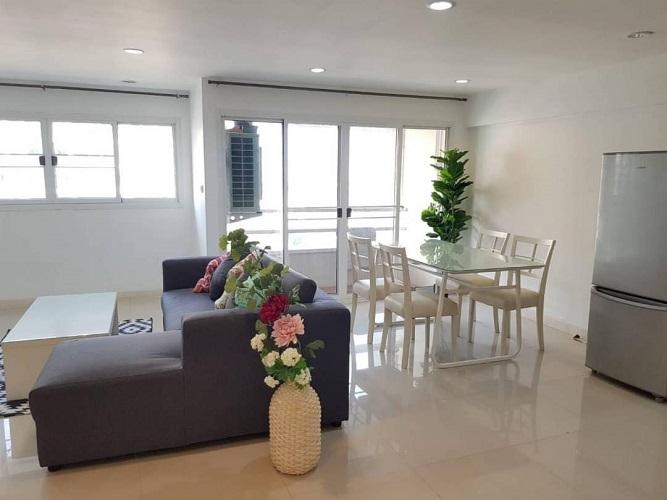 Urgent Sale 2 Bedroom Duplex Condo at Thonglor18