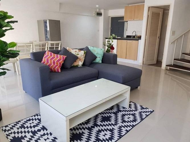 Urgent Rent 2 Bedroom Duplex Condo at Thonglor18