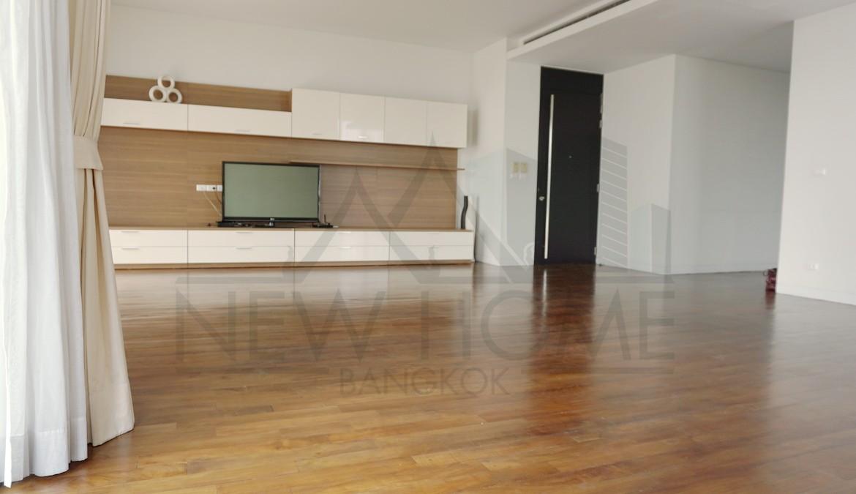 3 bedroom rent Asoke