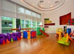Capital-Residence-childrens-playroom
