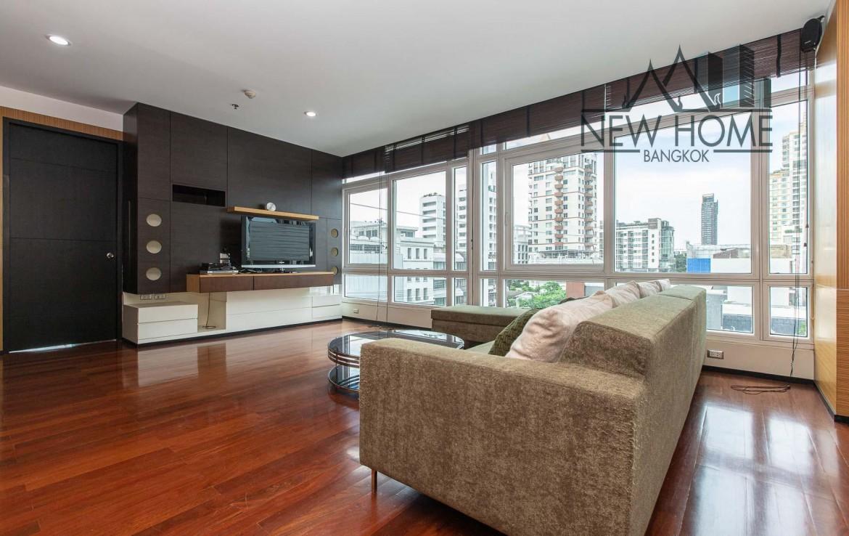 Cozy 3 bedroom rent in bangkok