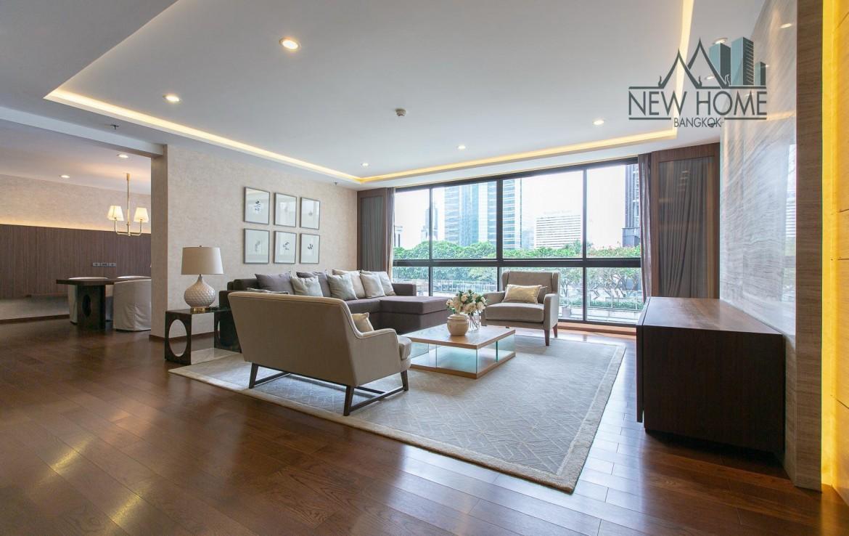 Modern unit for rent in sathorn
