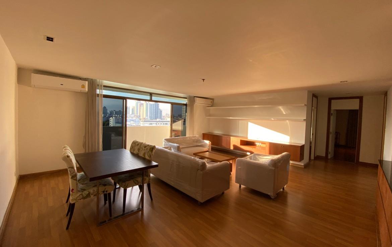 2 bedroom for rent in Sukhumvit