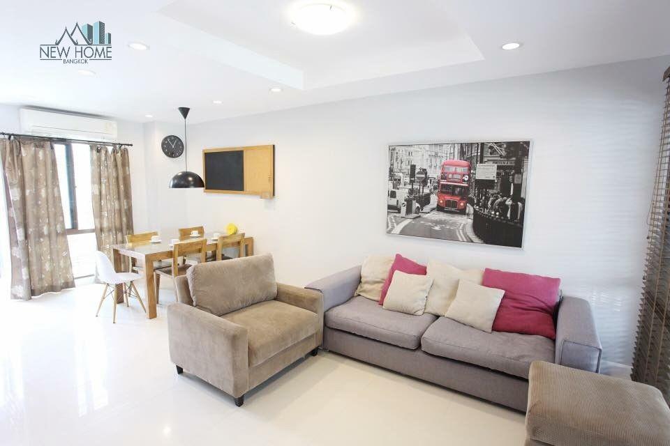 Pet friendly townhouse for rent Bangkok