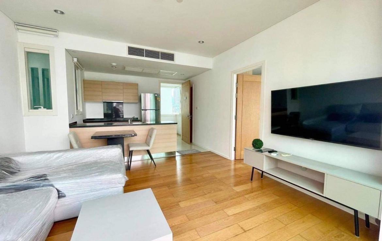Wind 23 condo 1 bedroom rent