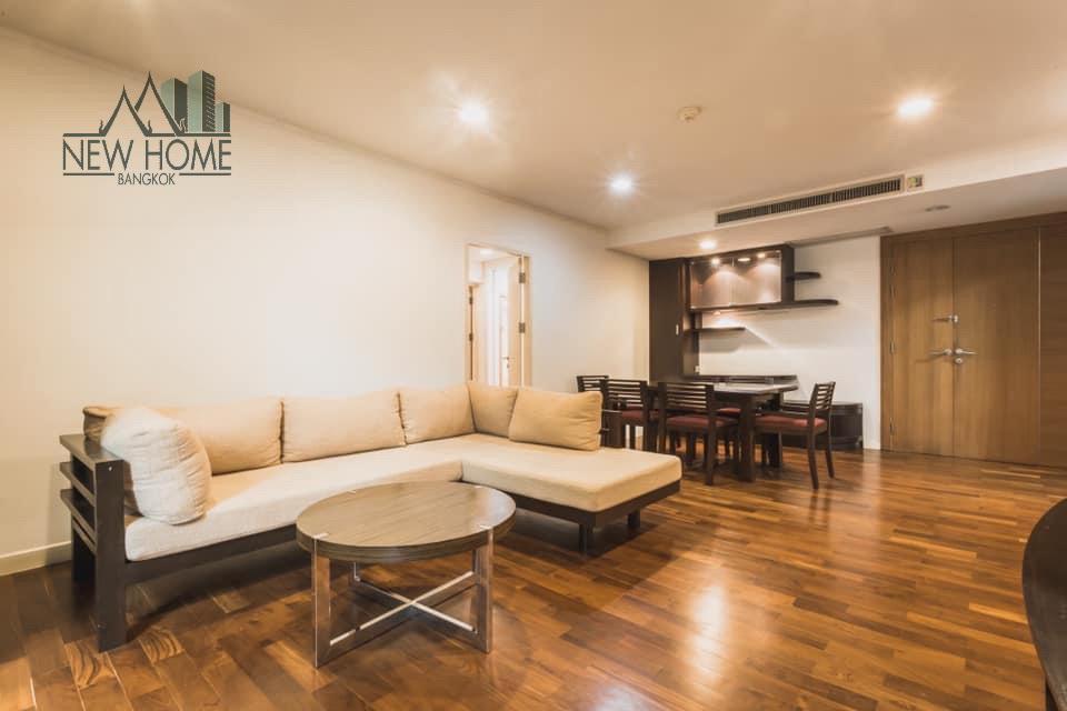 big 2 bedroom rent in Bangkok