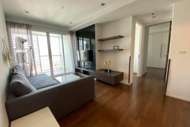 Unblock View 2 Bedroom Condo Rent Asoke Near BTS