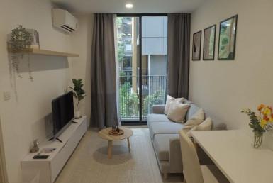 Minimal Style 1 Bedroom Condo rent Ekkamai