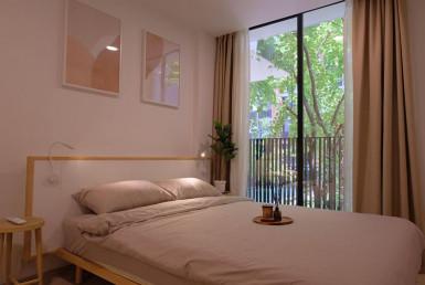 Minimal Style 1 Bedroom Condo Sale Ekkamai