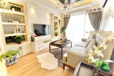 Super Luxury 2 Bedroom Condo Rent Phromphong