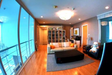 Pet Friendly Duplex penthouse 4 Bedroom Condo Sale Ekkamai