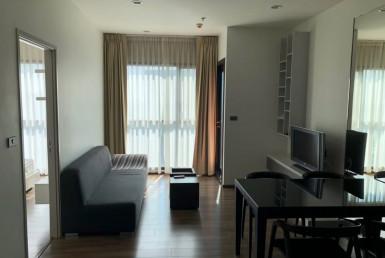 Nice View Cozy 2 Bedroom for Rent Onnut Phrakhanong