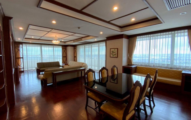 Riverside Luxury 3 Bedroom Condo Sale Rama 3