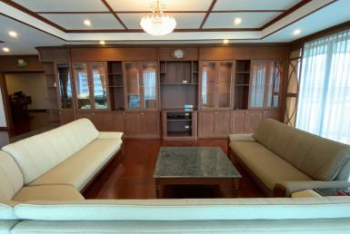 Riverside Luxury 3 Bedroom Condo Rent Rama 3