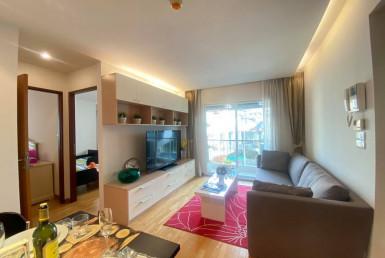 Condo Modern Residence 3 Bedrooms for Rent Near BTS Onnut