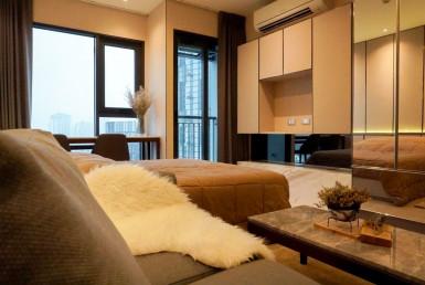 Hot Deal Sell 1 Bedroom Studio Condo Thonglor