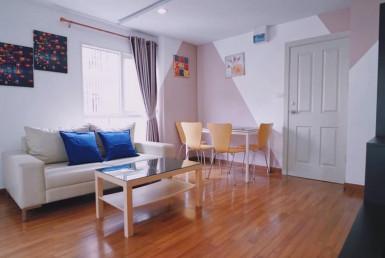 Combine Connecting Room 2 Bedroom Condo Rent Onnut