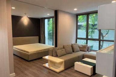 Modern Loft Style Condo 1 Bedroom Rent Ekkamai