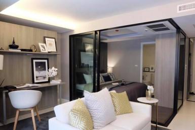 Low Rise 1 bedroom Condo rent Asoke