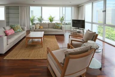 Pet friendly apartment 3 bedroom for rent Sathorn area