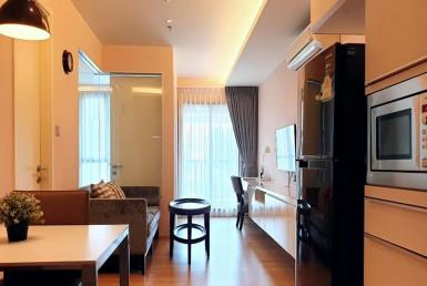 Modern Style 1 Bedroom Condo Sale Thonglor