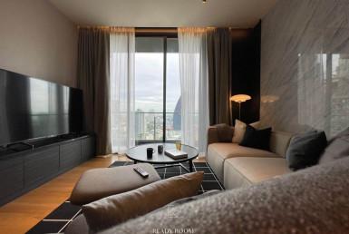 New Renovated Luxury 1 Beroom Condo Rent Thonglor