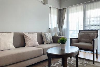Newly Renovated 2 Bedroom Condo Rent Sathorn