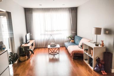 Beautiful 1 bedroom Condo rent Phromphong