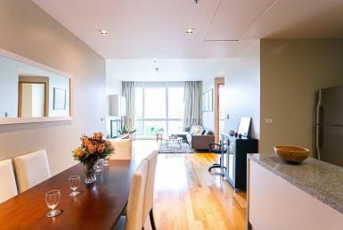 Modern 2 bedroom for rent in Asoke